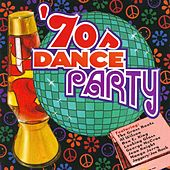 70's Dance Party by Various Artists