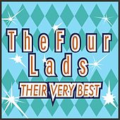 The Four Lads - Their Very Best by The Four Lads