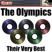 The Olympics - Their Very Best by The Olympics