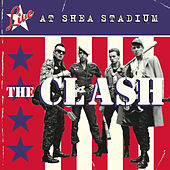 Live At Shea Stadium by The Clash