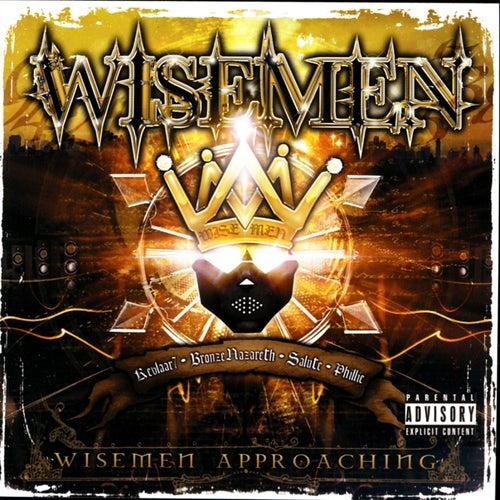 Wisemen Approaching by Wisemen