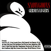 German Lugers by Snowgoons