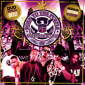 Born To The Purple de Various Artists
