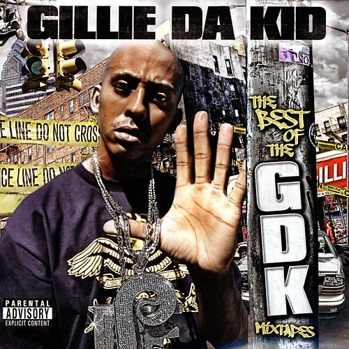 The Best Of The GDK Mixtapes by Various Artists