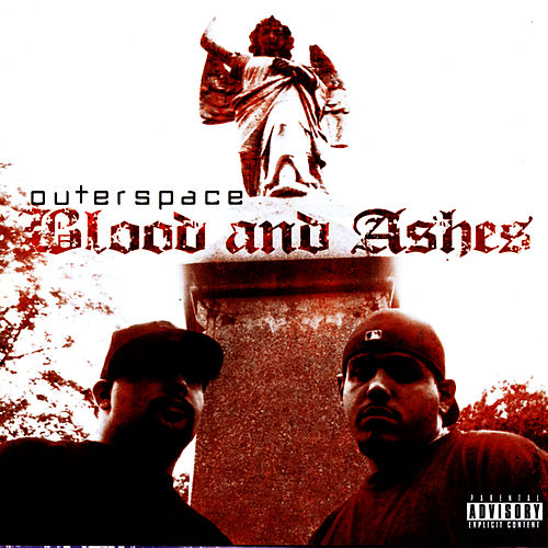 Blood And Ashes by Outerspace