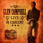 Live In Concet de Glen Campbell