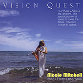 Vision Quest by Nicole Mitchell's Black Earth Ensemble