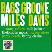Bag's Groove von Miles Davis