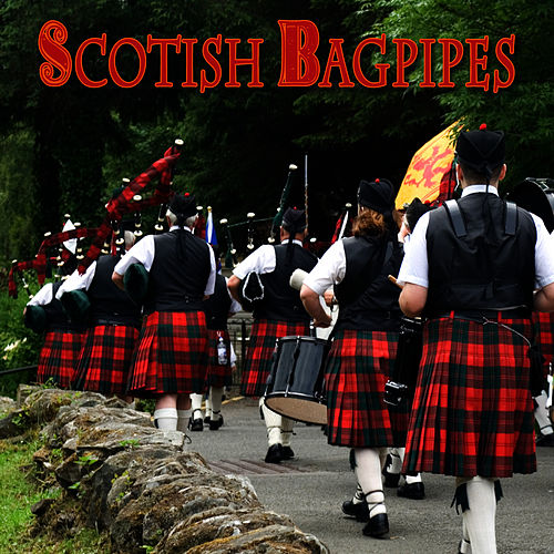 Scottish Bagpipes by The Scottish Bagpipe Players