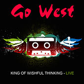 King Of Wishful Thinking - Live by Go West