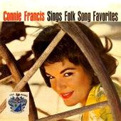 Folk Song Favorites de Connie Francis