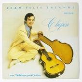 Chopin à la guitare de Jean-Félix Lalanne