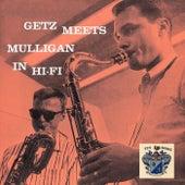 Getz Meets Mulligan in Hi-Fi de Stan Getz