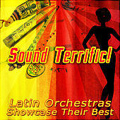 Sound Terrific! - Latin Orchestras Showcase Their Best by Various Artists