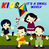 Kids - It's A Small World de Kids United