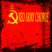 The Best Of by Red Army Chorus
