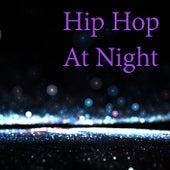Hip Hop At Night von Various Artists