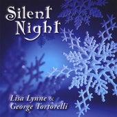 Silent Night by Lisa Lynne