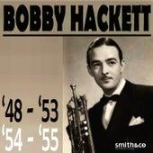 Bobby Hackett '48 - '53 by Bobby Hackett