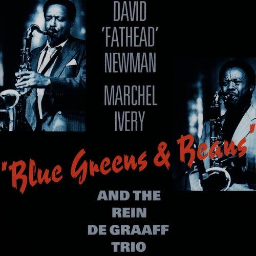 Blue Greens & Beans by David 'Fathead' Newman