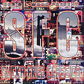 Sucka Free Classics von Various Artists
