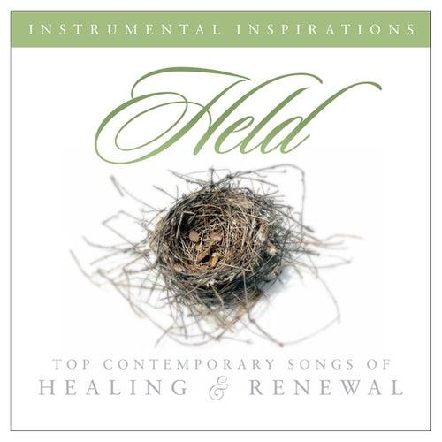 Held: Songs of Healing & Renewal by Instrumental Inspirations