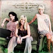 How You Live Deluxe Edition by Point of Grace