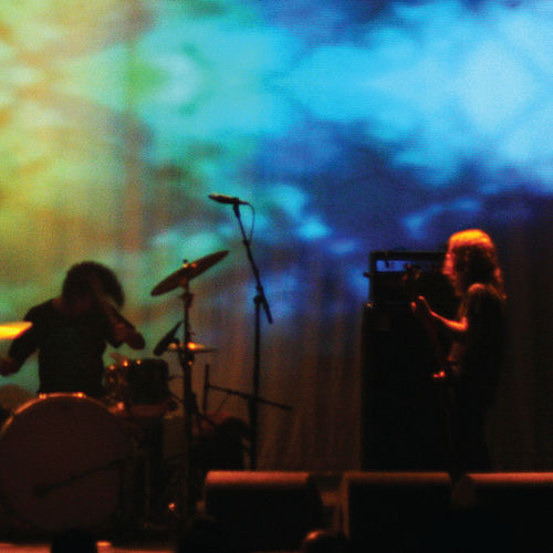Live At Roadburn by Earthless