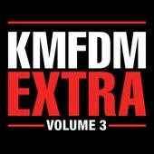 EXTRA Vol 3 von KMFDM