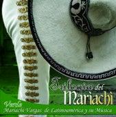 Verde de Mariachi Vargas de Tecalitlan
