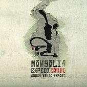 Mongolia Expedisound by Various Artists