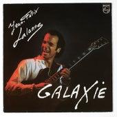 Galaxie de Jean-Félix Lalanne