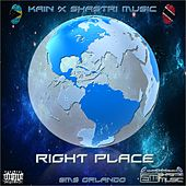 Right Place by Kain