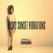 Dusky Sunset Vibrations von Various