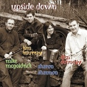 Upside Down de Sharon Shannon