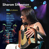 Live at Dolans de Sharon Shannon