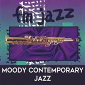 FM Jazz: Moody Contemporary Jazz by David Chesky