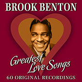 60 Greatest Love Songs by Brook Benton