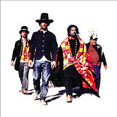 Burn To Shine de Ben Harper