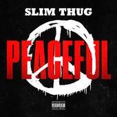 Peaceful - Single de Slim Thug