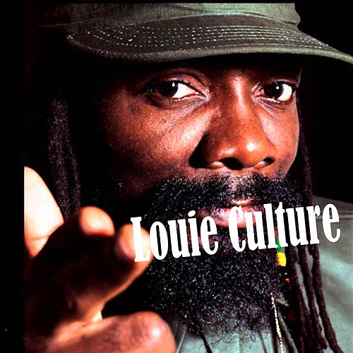 Rock Me by Louie Culture