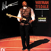 Power Forward by Wayman Tisdale