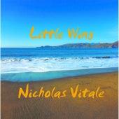 Little Wing de Nicholas Vitale