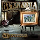 40 Exitos by Ramon Ayala