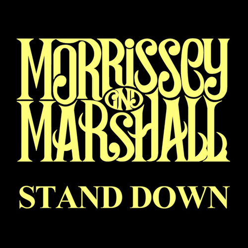 Stand Down by Morrissey