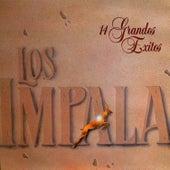 14 Grandes Exitos by Impala