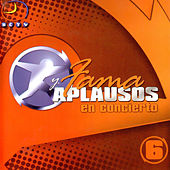 Fama y Aplausos, Vol. 6 by Various Artists