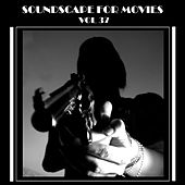 Soundscapes For Movies, Vol. 37 by Terry Oldfield