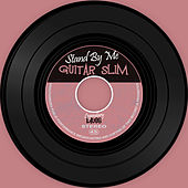 Stand By Me by Guitar Slim