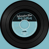 Information Blues fra Roy Milton
